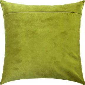 Мох (бархат) Обратная сторона наволочки для подушки Чарівниця VB-324