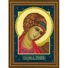 Набор для вышивки Риолис 1674 Ангел Хранитель