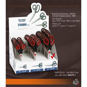 Ножницы Premax (Италия) 85579-3