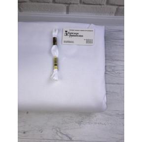Канва Ubelhor Моника (50% хлопок, 50% вискоза) 36 ct арт 5710