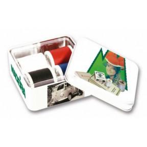 Набор ниток Retro Box (4x100м) 8093