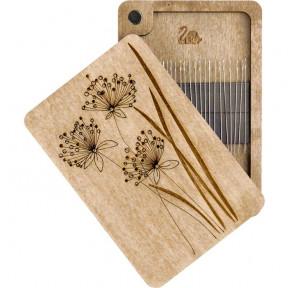 Шкатулка для рукоделия Волшебная страна FLZB(N)-036