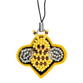 Набор для рукоделия Риолис 1440АС Брелок Пчелочка