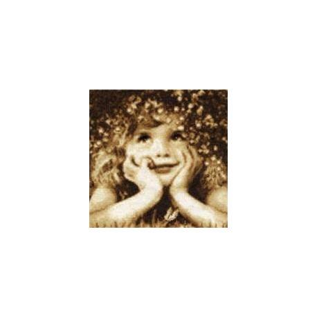 Набор для вышивки Золотое Руно СВ-004 Необыкновенное Чудо фото