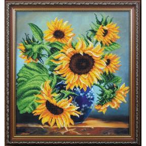 Набор для вышивания Магия Канвы Б-137 Солнечная поэзия