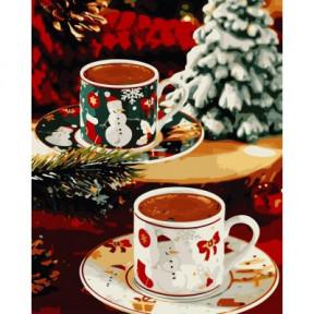 Рождественский напиток ArtStory подарочная упаковка 40x50см AS0765