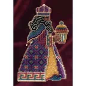 Бальтасар Mill Hill Набор для вышивания крестом MH191301