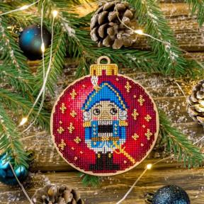 Набор для вышивания нитками по дереву Волшебная страна FLW-004