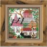 Набор для вышивки крестом Риолис 612 Лето фото