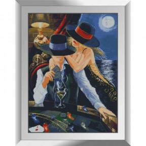 Набор алмазной живописи Dream Art Игрок 31594D