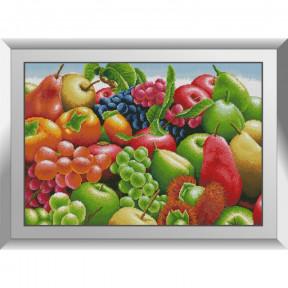 Набор алмазной живописи Dream Art Экзотические фрукты 31598D