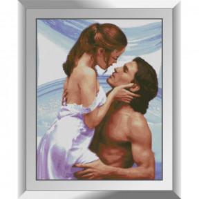 Набор алмазной живописи Dream Art Моя любовь 31601D