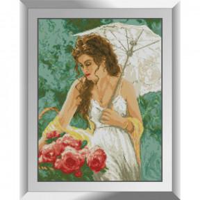 Набор алмазной живописи Dream Art Очарование 31608D