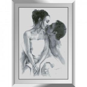 Набор алмазной живописи Dream Art Утро с любимой 31610D