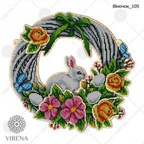 Набор для изготовления венка VIRENA ВЕНОК_105