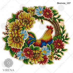 Набор для изготовления венка VIRENA ВЕНОК_107