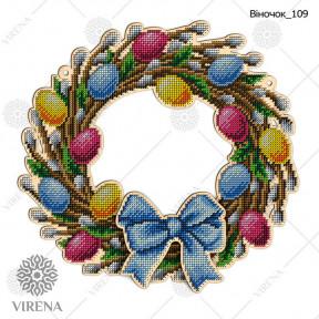 Набор для изготовления венка VIRENA ВЕНОК_109