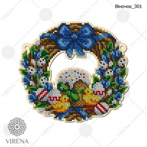 Набор для изготовления венка VIRENA ВЕНОК_301