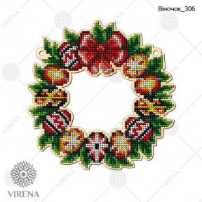 Набор для изготовления венка VIRENA ВЕНОК_306