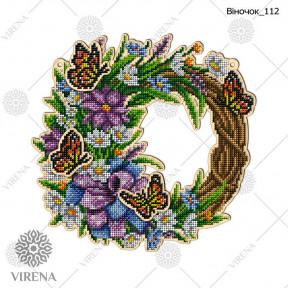 Набор для изготовления венка VIRENA ВЕНОК_112