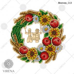Набор для изготовления венка VIRENA ВЕНОК_113