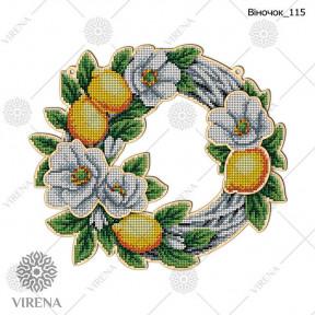 Набор для изготовления венка VIRENA ВЕНОК_115