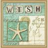 Набор для вышивания крестом Dimensions 70-35278 Beach Journal