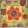 Набор для вышивания крестом Dimensions 71-20074 Funky Flower