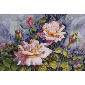 Набор для вышивания  Bucilla 45962 Dana's Roses