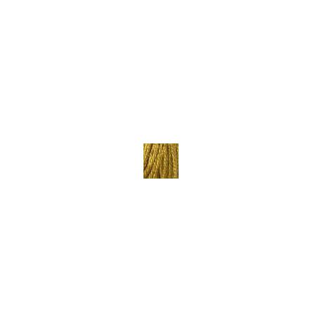 Мулине Dark mustard brown DMC167 фото