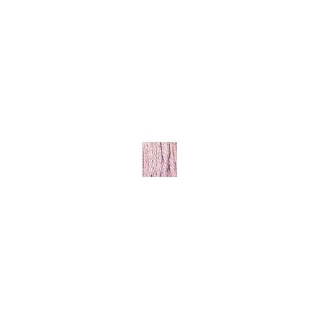 Мулине Light violet DMC210 фото