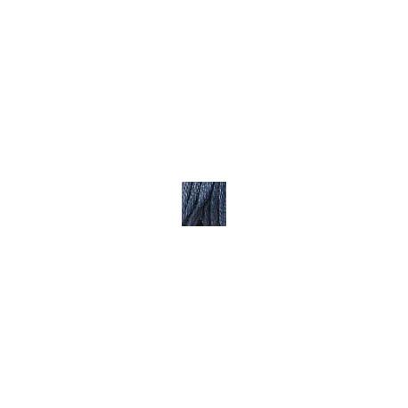 Мулине Night blue DMC312 фото