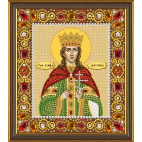Набор для вышивания бисером Нова Слобода Д-6152 Св. Вмц. Екатерина