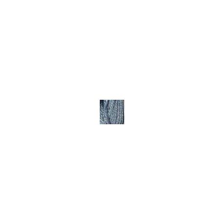 Мулине Delft blue DMC322 фото