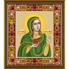 Набор для вышивания бисером Нова Слобода Д-6162 Св. Равноап. Мария Магдалина