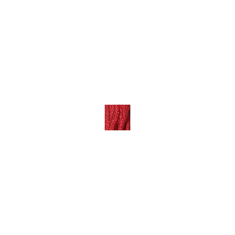 Мулине Ruby red DMC326 фото