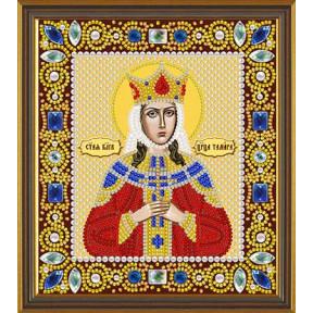 Набор для вышивания бисером Нова Слобода Д-6170 Св. Блгв. Царица Тамара