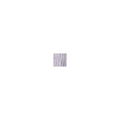 Мулине Wisteria violet DMC340 фото