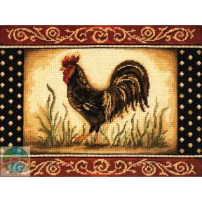 Набор для вышивания  Dimensions 20057 Stately Rooster
