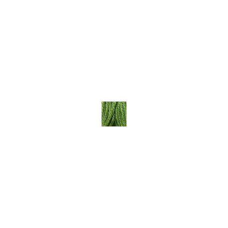 Мулине Bay leaf green DMC367 фото