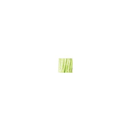 Мулине Bamboo leaf green DMC369 фото