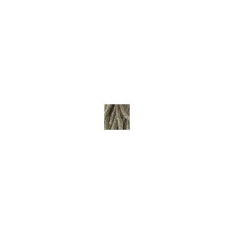 Мулине Lead grey DMC414 фото