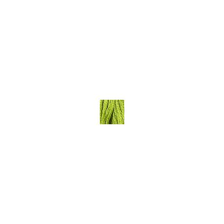 Мулине Tarragon green DMC471 фото