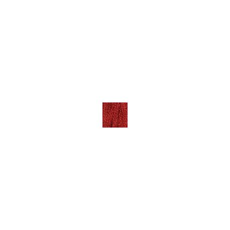Мулине Dark red DMC498 фото