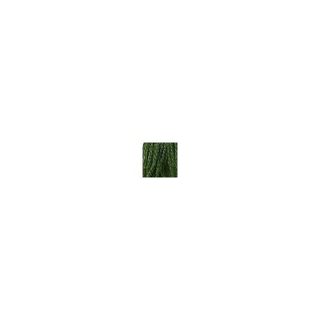 Мулине Ivy green DMC500 фото