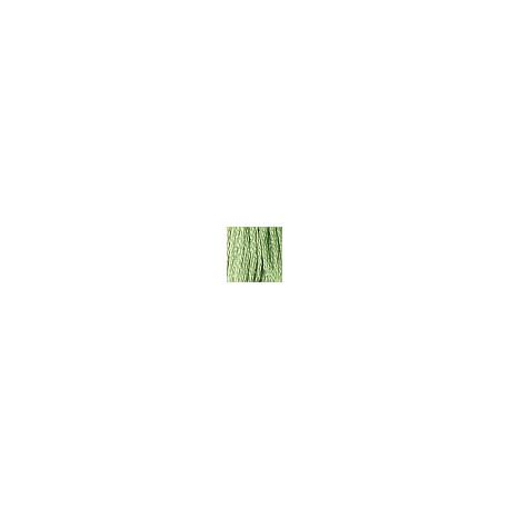 Мулине Thyme green DMC503 фото