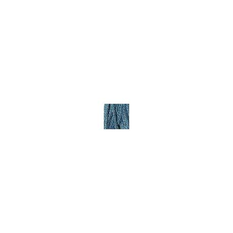 Мулине Dark wedgewood blue DMC517 фото