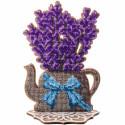 Наборы для вышивания бисером по дереву