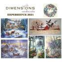 2021 - Перевыпуск Dimesnions