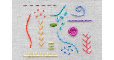 7 интересных фактов о вышивке